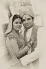 Bhavini and Amitabh : 1 gallery with 681 photos