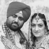Jaspreet & Gurpal's Wedding :