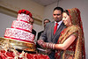 Preet & Jag's Reception Photos :