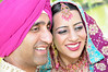 Ravdeep & Gautam's Wedding :