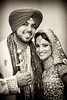 Sangram and Kirandeep : 4 galleries with 1887 photos