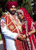 Satinder and Sandhya : 3 galleries with 770 photos