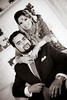 Shakeel and Shania : 2 galleries with 912 photos