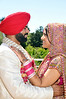 Sukhbir & Kindu's Reception Photos :