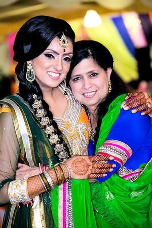 Daljit and Anuj