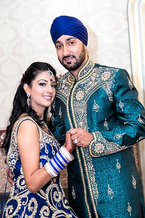 Inder & Sandeep