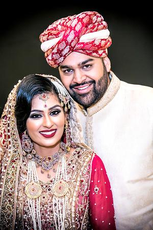 Iyasha & Jawad