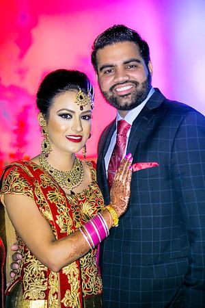 Manreep & Jagdeep